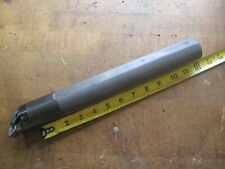 "ULTRA-DEX E1750-16 1-3/4"" carbide boring bar Chatter free MH28 MDUNR4-CFT head"