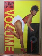 Vintage 1998 Carmen Electra original hot girl Playboy poster 12648