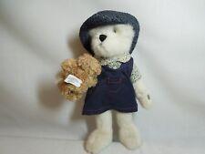 Boyds Bears & Friends Cousin Matilda w/ Ted