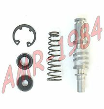KIT REVISIONE POMPA FRENO ANTERIORE HONDA XR 250 - 400 - 650  - XL 125   Ø 12.7