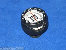 Ocean Pro by Oceanic underwater compass with hose mount
