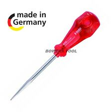 Felo 7 in. Tapping Awl Tapered Reamer Reaming Tool Palm Ball Handle Germany