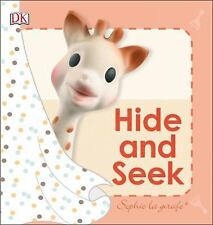 Sophie la Girafe: Hide and Seek by Dorling Kindersley Publishing Staff (2016,...