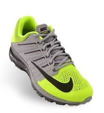 NWT Nike Air Max Excellerate 4 Running Shoes - Volt- 806770-003 -Mens-7; Wmn-8.5