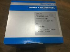 Shimano SLX FC-M7000 36-26T 11 Speed 170 mm Crankset IFCM7000CX66