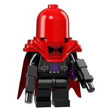 LEGO® Batman Movie Series™ Red Hood Minifigure - 71017