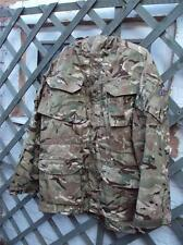British Army Issue MTP Windproof Smock BRAND NEW 190/96