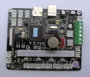 TRONXY 3D Drucker Mainboard CXY-V8-190729