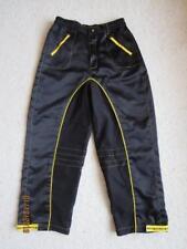585b90751d Versace Young Boys Logo Pants Sz 8   128 New