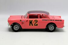 K-2 Dale Earnhardt 56 Ford Action 1:24 Victoria Diecast 50th Anniversary