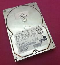"""400gb Hitachi Deskstar 0a30228 hds724040klat80 3.5"""" IDE 7200rpm Unidad de disco"""