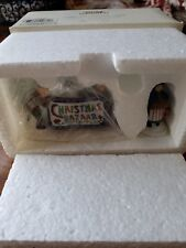 "NEW Department 56 Heritage Village Collection ""Christmas Bazaar...Sign"" #56598"