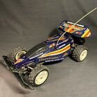 VINTAGE NIKKO HURRICANE RC CAR 4WD CAR ONLY LIKE TYCO TESTED