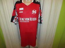 2006 mit Reissverschluß Gr.XXXL  TR163 Hannover 96 Fußball Trikot 2005 Fußball-Trikots