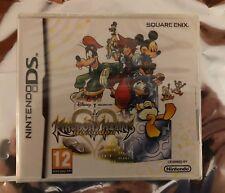 Juego Nintendo DS Kingdom Hearts re Code 4112639