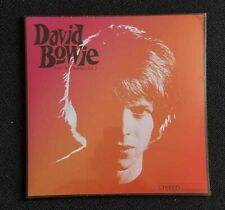 """David Bowie """"1969-1973 rarities VOL 2"""" Colored LP Vinyl Record - NEW Sealed"""