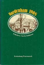Stallmann, Nordenham 1908, Historie - Raum - Zukunftsecke, Kr. Weser-Marsch1983