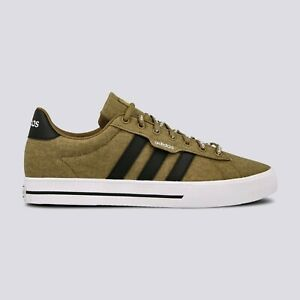 Adidas Daily 3.0  Wild Moss / Core Black / Ftwr White FY8831