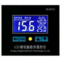 Digital Temperature Controller Digital Display Temperature Controller Precision