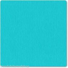 Dieter Bohlen Papier Struktur Tapete PS Young Uni einfarbig blau türkis 05537-70