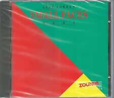 SMALL FACES Lazy Sunday (Best of) Zounds CD NUOVO OVP SEALED RAR