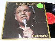 FRANK SINATRA New Gold Disc NM Sony ASP-1003 In Shrink album vinyl