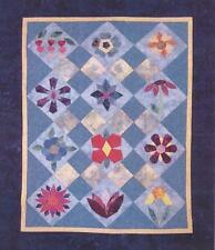 Garden Variety English paper piecing quilt pattern by Paper Pieces Company