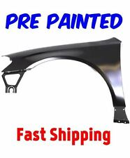 PRE PAINTED Driver LH Fender for 2006-2013 Chevrolet Impala w Free Touchup