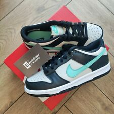 Nike Dunk Low GS 'Tiffany' - UK 5 / US 5.5Y - Trusted Seller ✅