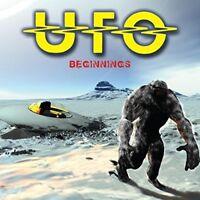 UFO - Beginnings [New CD]