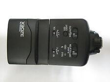 Canon Speedlite 320EX Shoe Mount Flash 320-EX for EOS M M2 M3 M5 M10