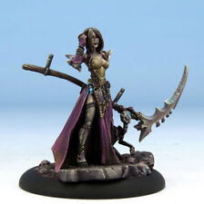DARK SWORD MINIATURES - DSM6504 Jen Harvester of Souls