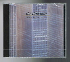 ♫ - THE FIELD MICE - SKYWRITING - 2 CD SET - 21 TITRES - 1990 - NEUF NEW NEU - ♫