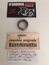 BUSSOLA CARTER MOTORE INNOCENTI LAMBRETTA125-150LI,175TVSERIE3,150-200SX,SPECIAL
