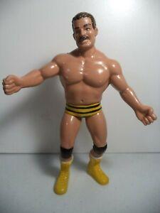 LJN Wrestling Superstars WWF WWE B. Brian Blair Killer Bees Mint