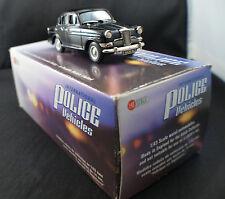 Brooklin IPV36 ◊ 1958 Riley 1.5 Manchester Police ◊  1/43 ◊ boxed / en boîte