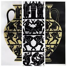 Cleon Peterson Trump Set judgment Greater Defend PRotect