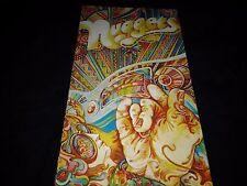 Golden Artyfacts Nuggets Psych Heaven! Nazz Standells Knickerbockers (4) CD