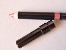 """Lancome Defining & Brightening Eyeliner Pencil Duo """"Ruffles Pink"""" Pink & Brown"""