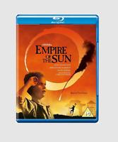 Empire of the Sun [Blu-ray] [Region free]