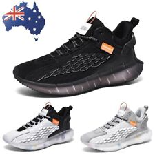 2021 Men's Running Shoes Tennis Sneakers Cushioned Non-Slip Casual Walking Shoes