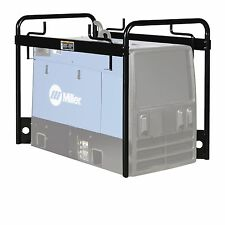 Miller Bobcat / Trailblazer Protective Cage w/Cable Holders (300921)