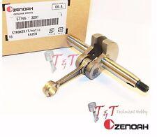 Zenoah Stroke Crankshaft (30mm)(+2mm) for Watercooled Engines Parts# 577953201