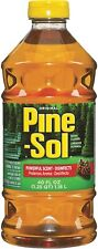 Pine Sol 40 oz Bottle