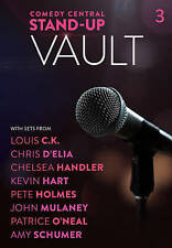 Comedy Central Stand-Up Vault # 3 DVD