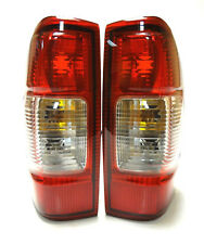 Isuzu Rodeo D-Max Denver pickup Rear Tail Signal Lights Lamp one Set Left+Right