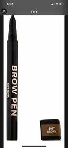 Anastasia Beverly Hills Brow Pen Soft Brown. Brows
