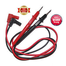 Universal Probe Wire Cable Test Leads Pin For Digital Multimeter Meter