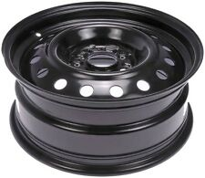 "Dorman 939-122 16"" Steel Wheel"