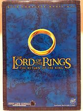 DID 1/6 The Lord of The Rings LOTR Aragorn Return of The King MIB